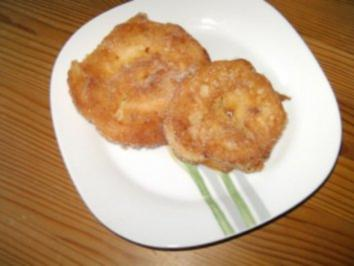 Rezept: Apfelkircherl (mit Foto)