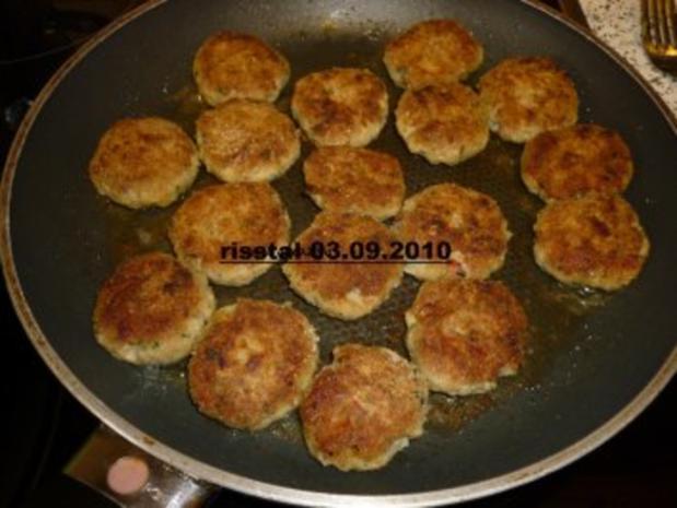 Fleischküchle wie wir sie gerne essen - Rezept - Bild Nr. 5