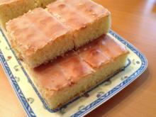 Selterswasserkuchen - Rezept - Bild Nr. 2