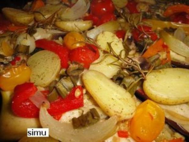 Sommer im Herbst - Rezept - Bild Nr. 6