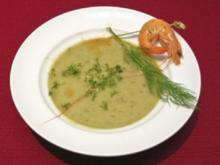 Vichysoisse à la Katja (Katja Ebstein) - Rezept