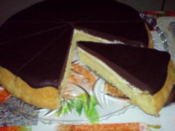 Rezept: Schokoladenkuchen - Süße Resteverwertung
