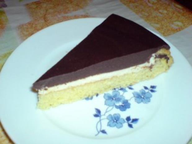 Schokoladenkuchen - Süße Resteverwertung - Rezept - Bild Nr. 2