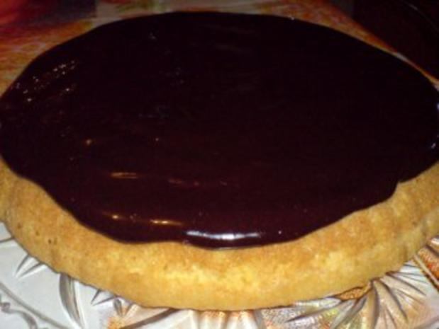 Schokoladenkuchen - Süße Resteverwertung - Rezept - Bild Nr. 7
