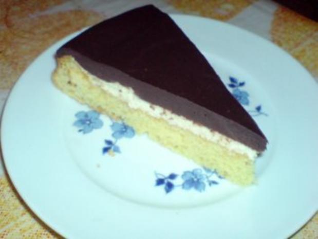 Schokoladenkuchen - Süße Resteverwertung - Rezept - Bild Nr. 8