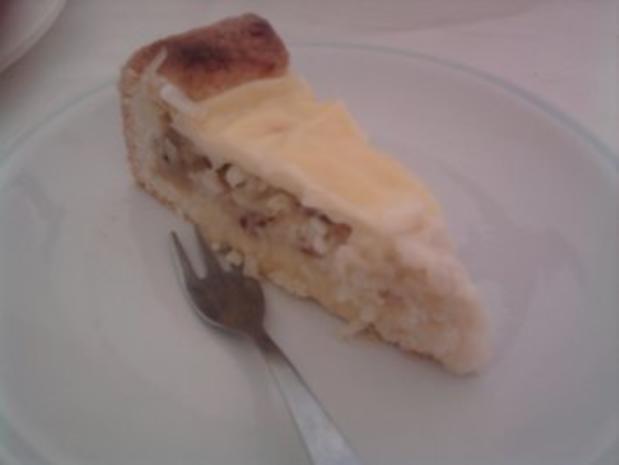 KUCHEN - Uta's Apfelkuchen mit Pudding - Rezept - Bild Nr. 3