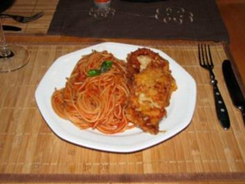 Piccata Milanese - Rezept