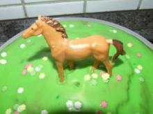 Pferdewiese - Rezept