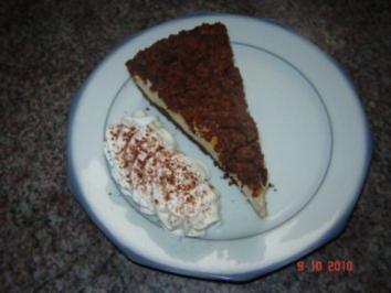 Kuchen + Torten : Schokostreusel-Käsekuchen - Rezept