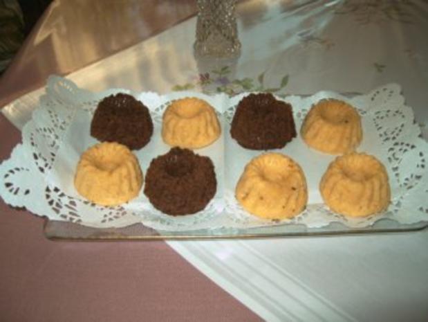 Mikrowellen-Muffins - Rezept - Bild Nr. 2