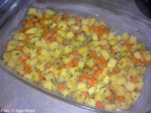 Herzhafter Brokkoli-Auflauf - Rezept