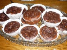 Mokka-Frischkäse-Muffin - Rezept