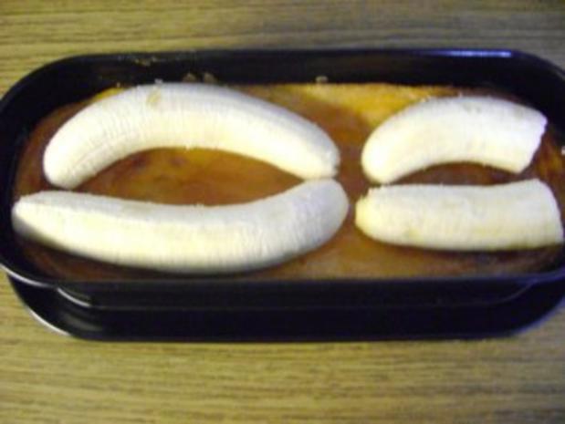 Bananenschnitte - Rezept - Bild Nr. 3