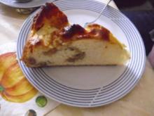 Marzipan-Nuss-Kranz - Rezept