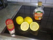 Promi-Schlank-Drink - Rezept