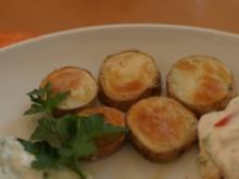 Gebackene Kartoffeln - Rezept