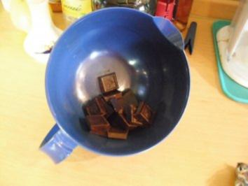 100 Gramm Kuchen - Rezept