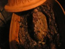 Sauerbraten im Römertopf - Rezept