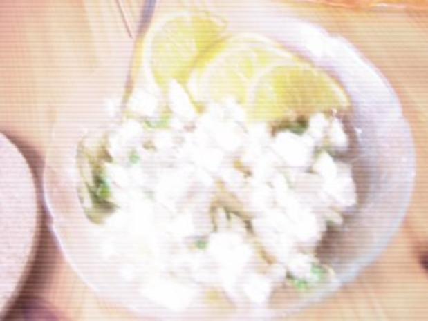 Exotische Kürbissuppe mit Schafskäse - Rezept - Bild Nr. 7