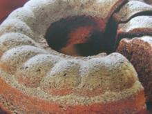 Nuss-Schoko-Kuchen - Rezept