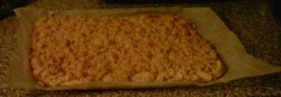 yemek: apfel streusel kuchen blech [39]