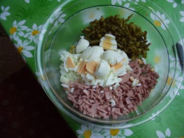 Muttis Kartoffelsalat - Rezept - Bild Nr. 2