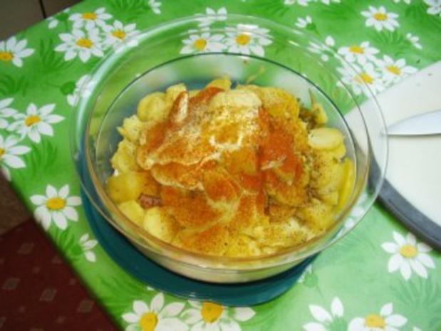 Muttis Kartoffelsalat - Rezept - Bild Nr. 3