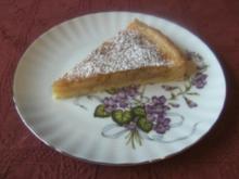 Crostata al Limone - Italienischer Zitronenkuchen - Rezept