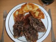 Fleisch: Lammkotelett - NT - Rezept