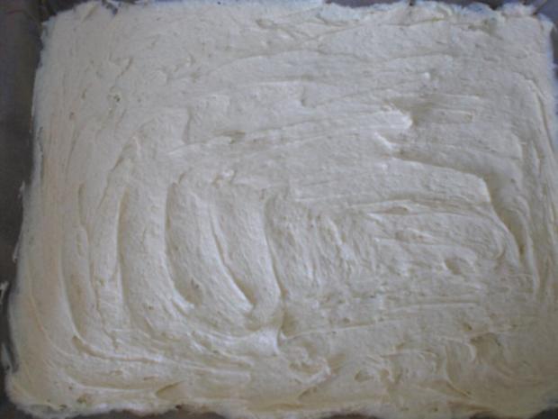 Saftiger Kirsch Schmand Kuchen Vom Blech Rezept Kochbarde