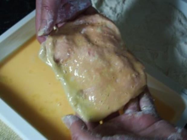 Fleischgerichte:Brätschnitzel - Rezept - Bild Nr. 7