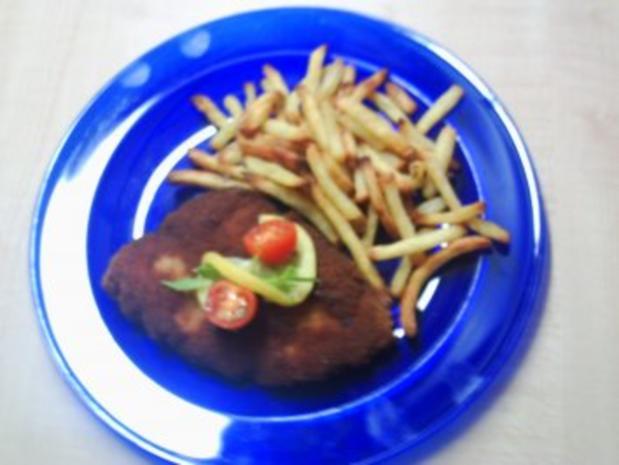 Fleischgerichte:Brätschnitzel - Rezept - Bild Nr. 13