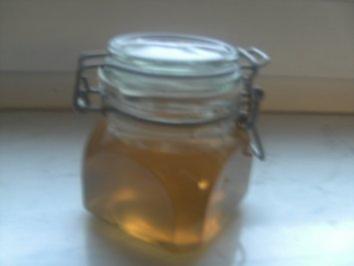 Rezept: Apfel-Gelee
