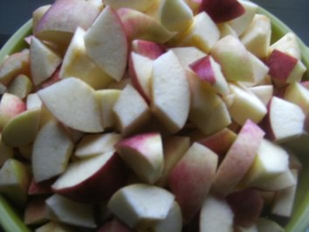 Apfel-Gelee - Rezept - Bild Nr. 2