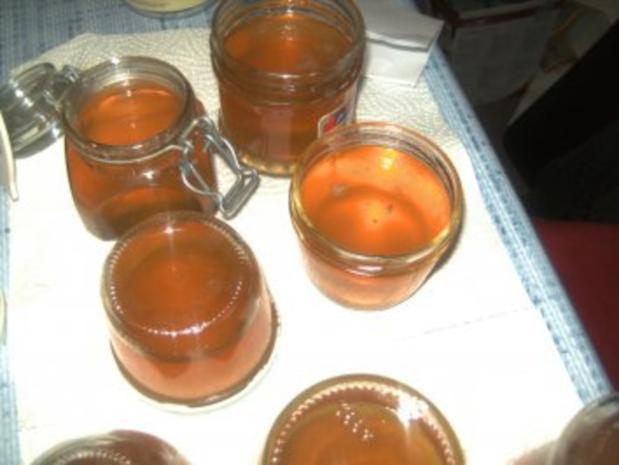 Apfel-Gelee - Rezept - Bild Nr. 4