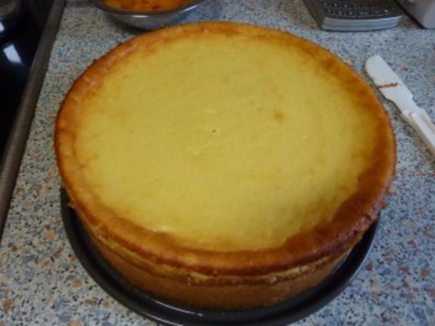 Mohn Schmand Torte Rezept Mit Bild Kochbar De