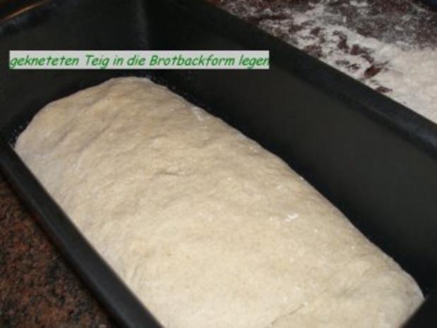Brot: ROGGEN - WEIZENMISCH - Rezept - Bild Nr. 6