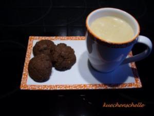 Keks & Co: Schoko-Walnuss-Cookies - Rezept