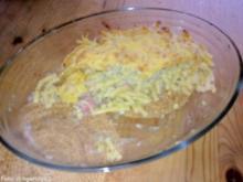 Mac & Cheese à la Alex - Rezept