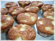 Kuchen/Gebäck - Apfelmuffins - Rezept