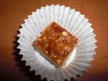 Haselnuss-Toffees - Rezept