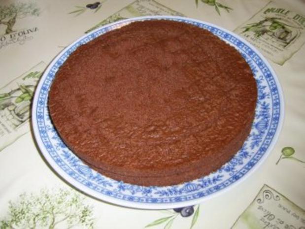 Amarula Torte - Rezept - Bild Nr. 3