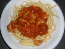 Tomaten-Gulasch - Rezept