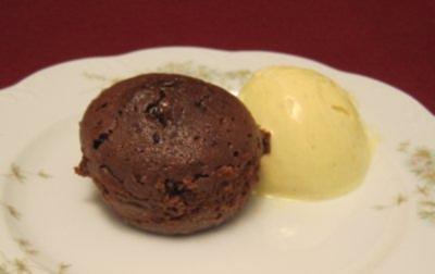 Rezept: Moelleux au Chocolat