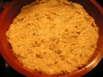 Kerniger Apfelkuchen - Rezept