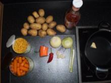 Kartoffeleintopf - Rezept