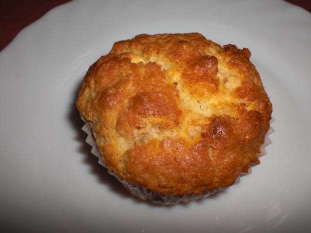Macadamia-Muffins mit weißer Schokolade - Rezept - Bild Nr. 15