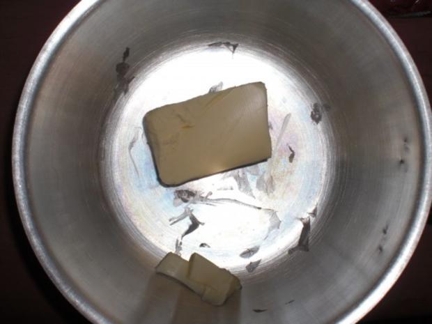 Macadamia-Muffins mit weißer Schokolade - Rezept - Bild Nr. 5