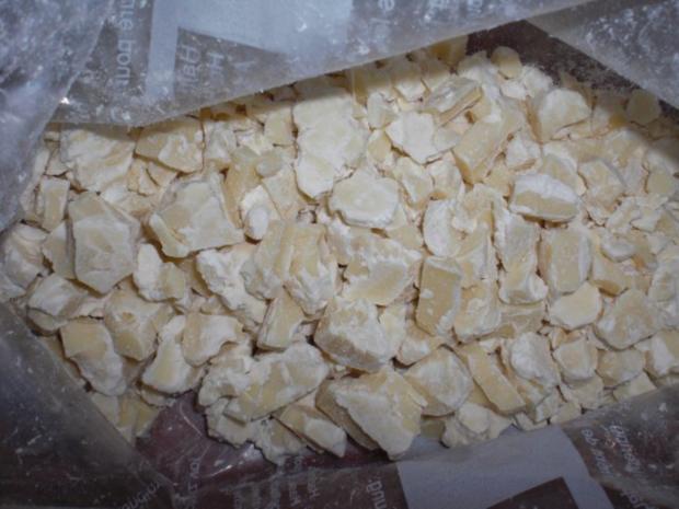 Macadamia-Muffins mit weißer Schokolade - Rezept - Bild Nr. 8