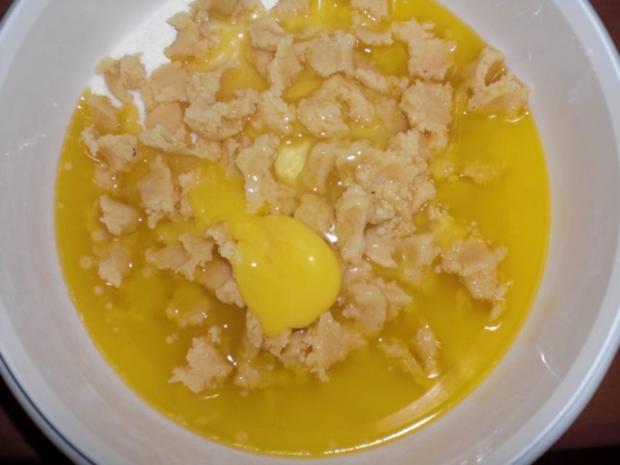 Kirschstreuselkuchen - Rezept - Bild Nr. 7